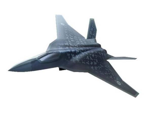 第六代日本F-3:会是什么