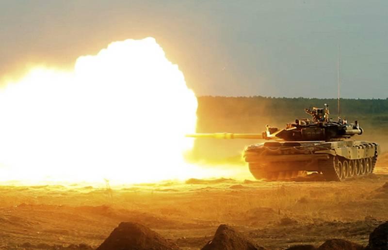 «Лекало» вместо «Манго»: Минобороны начало закупку новых танковых снарядов