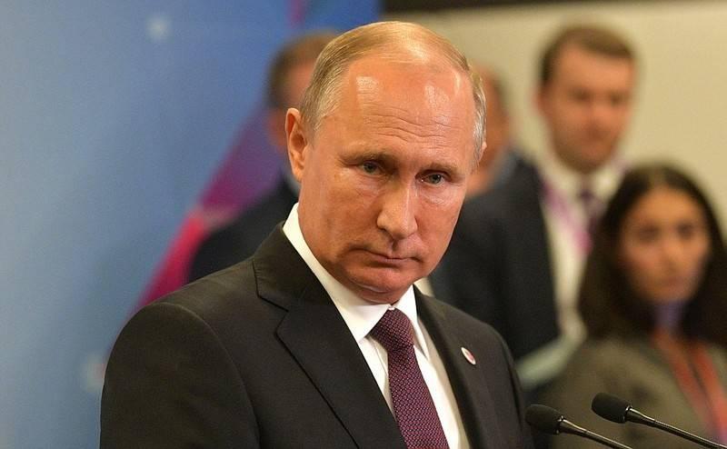 普京:伟大卫国战争的所有退伍军人将获得75卢布