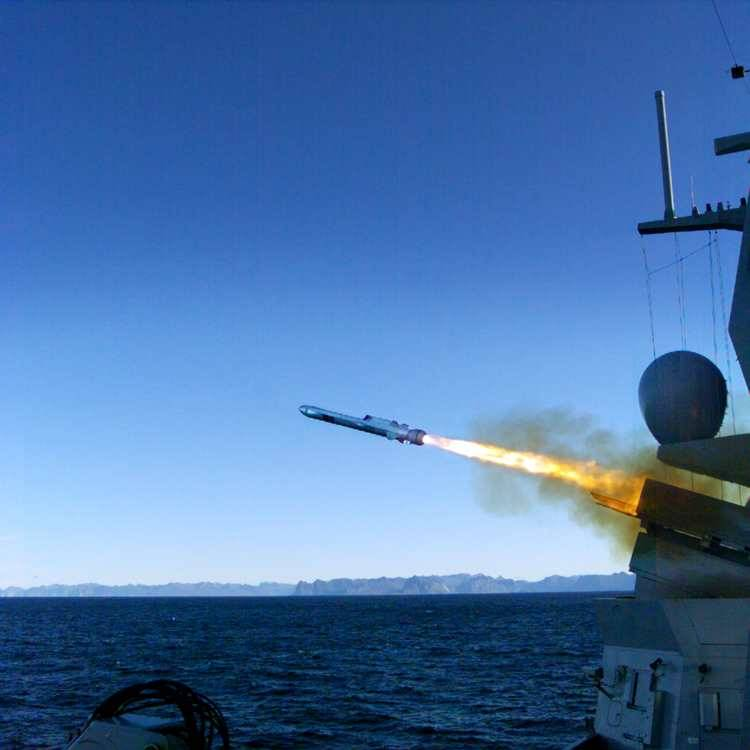 From ship to shore. New modification of the NSM rocket for the US Navy and the ILC