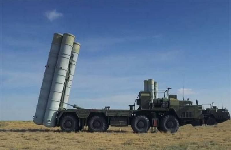 Turquía propuso integrar los sistemas de defensa aérea S-400 en el sistema de defensa de la OTAN