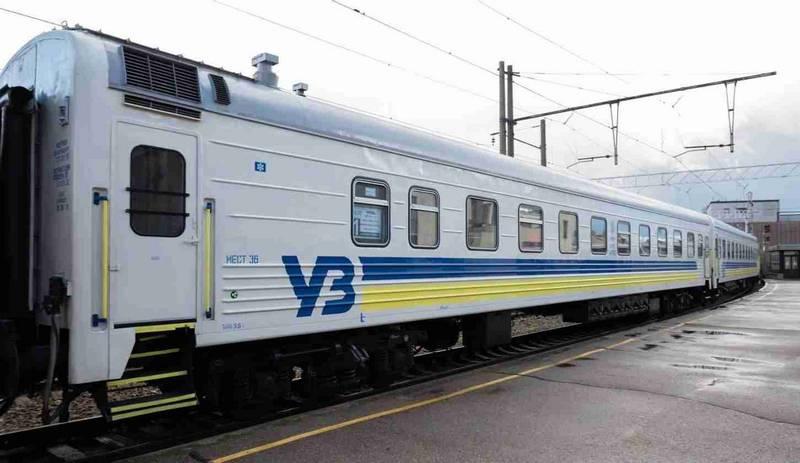 Kiew kündigte die Übergabe von Ukrzaliznytsia an die externe Geschäftsführung der Deutschen Bahn an