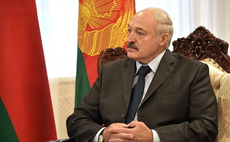 """""""मैं बेलारूस का आखिरी राष्ट्रपति नहीं बनना चाहता"""": लुकाशेंको ने रूस पर दबाव बनाने का आरोप लगाया"""