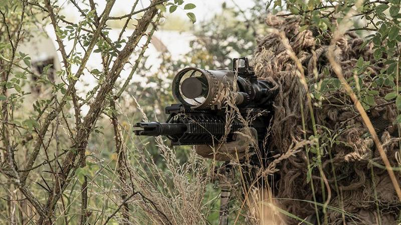 New Sighting Systems: Improving Rifle Accuracy