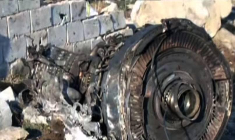 Руководитель  МИД Ирана: Иранец, сбивший украинский самолет, находится втюрьме
