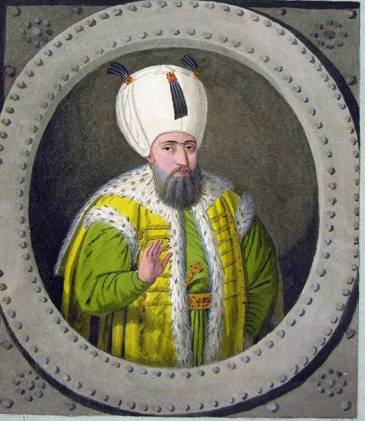 How the Turks built their empire and were the geopolitical enemy of Russia