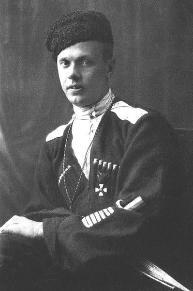 Come difendeva Slashchev Crimea