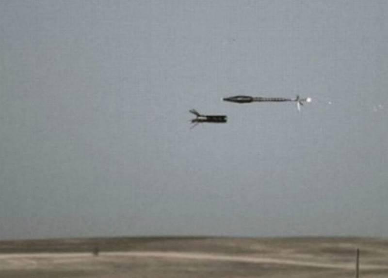 Die israelische KAZ Iron Fist lehrte den Umgang mit Panzergranaten