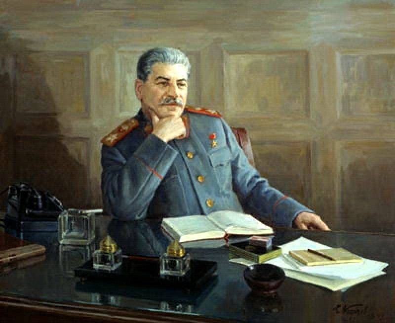 Megaprojects of Stalin, which Khrushchev buried