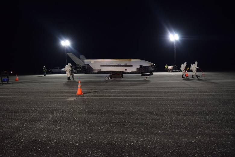 Phantom Express: конец еще одной американской мечты о доступном космосе