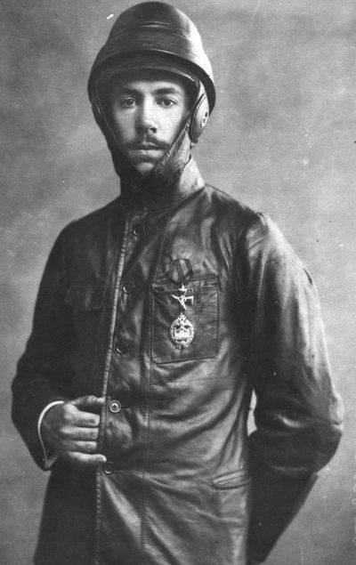 """战略航空的长子。 """"俄罗斯骑士""""西科斯基"""