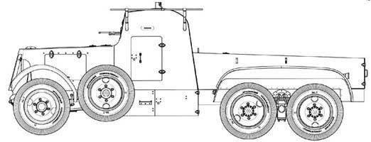 화학 장갑차 KS-18