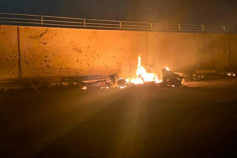 Убийство генерала Сулеймани. Ждёт ли мир новая война на Ближнем Востоке?