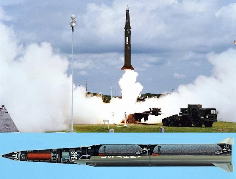 Закат ядерной триады. Оружие США для нанесения обезглавливающего удара