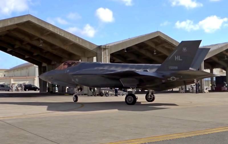 Польша намерена до конца января подписать договор на закупку F-35