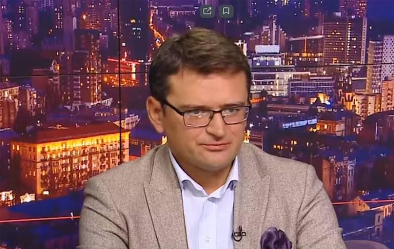 На Украине заявили, что отказались от таможенного союза с Европой
