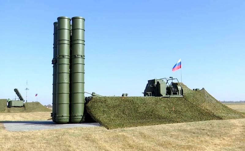 «С-400 ведут к гонке вооружений»: Пакистан выступил против российских ЗРС в регионе
