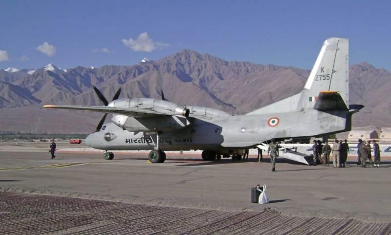 Миллиарды экономии: Индия переводит транспортники Ан-32 на новое топливо