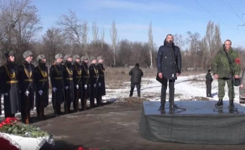 По вине и нерешительности Зеленского на Донбассе продолжают гибнуть люди