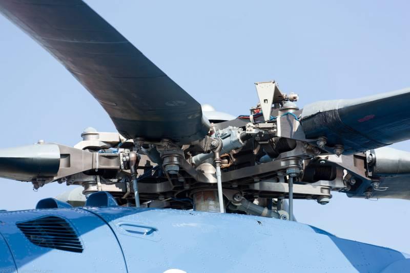 Ми-38: большой вертолёт для маленького рынка