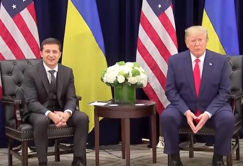 WP:与俄罗斯的良好关系对美国比对乌克兰的支持更重要