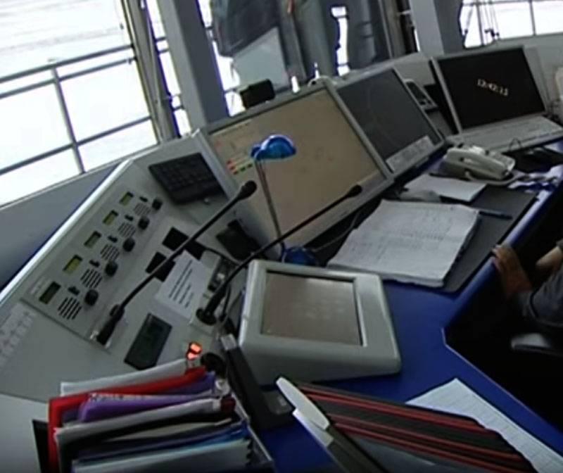 यूक्रेन में प्रकाशित बोइंग पर हड़ताल के दिन प्रेषण के साथ ईरानी पायलट की बातचीत