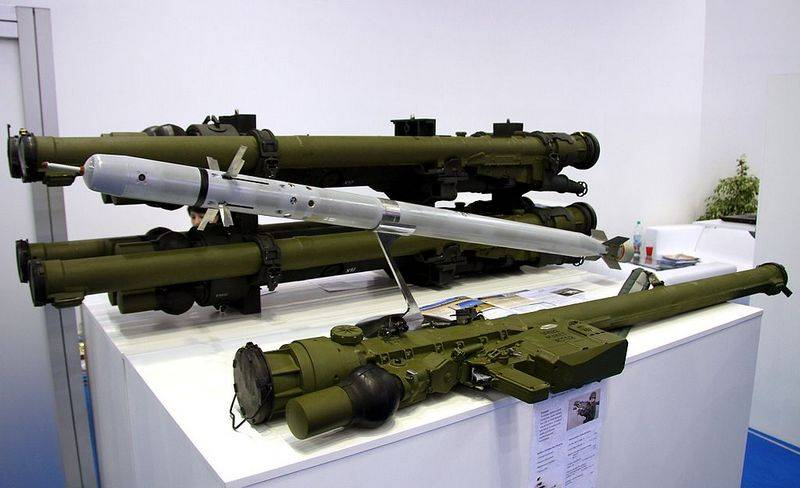"""The contract for the supply of MANPADS """"Igla-S"""" of India will be signed before the end of the year"""
