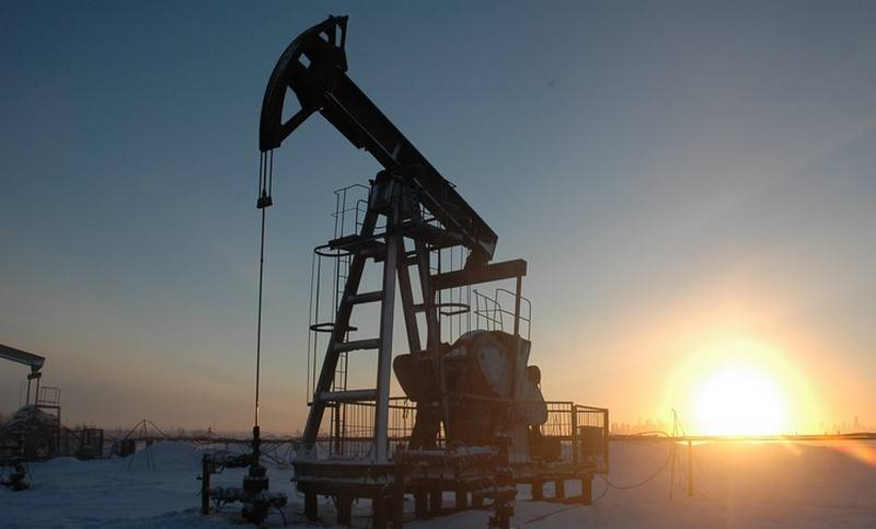 Russia remains one of the largest oil suppliers in the USA