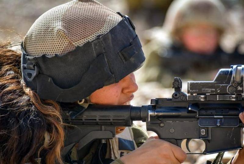 """In der israelischen Armee wird """"Red Special Forces"""" erscheinen"""