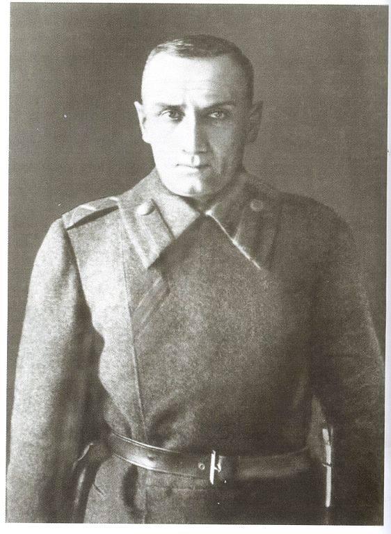 Pourquoi l'agent occidental Koltchak est devenu un héros et un martyr de la Russie