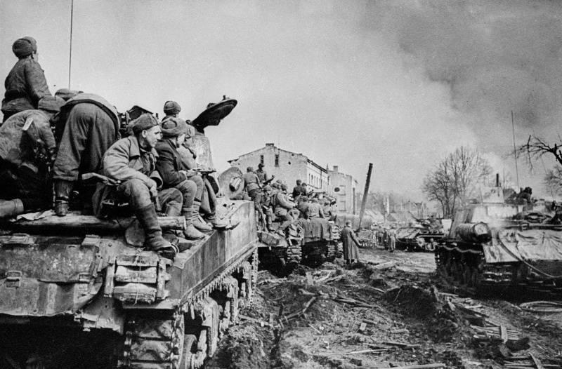 Жестокая битва за славянское Поморье