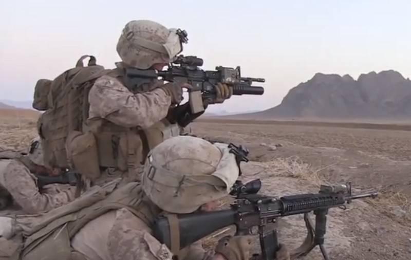 Zwei US-Soldaten bei Zusammenstoß mit afghanischem Militär getötet