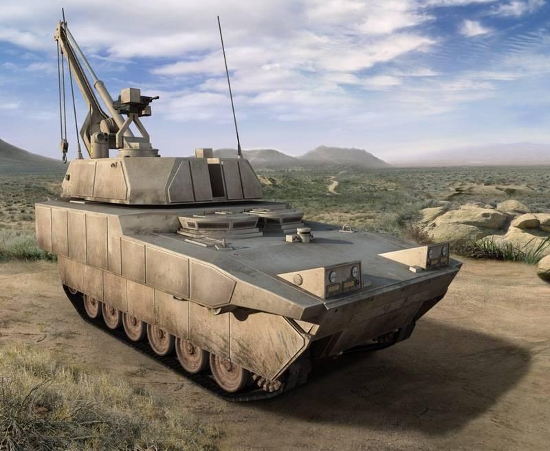 "BMP ""Bradley"": Der dritte Versuch zu ersetzen?"
