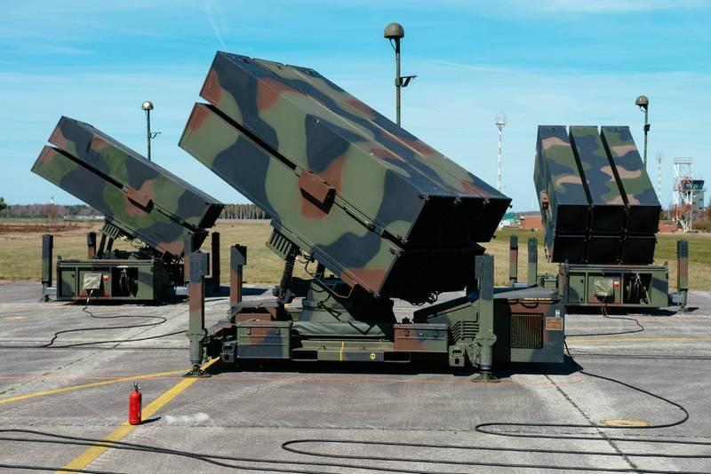 미국, 인도에 IADWS 대공 미사일 시스템 판매 승인