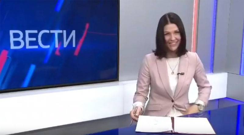 News feed of the week: On a laughing TV presenter and an allowance for two rolls of toilet paper