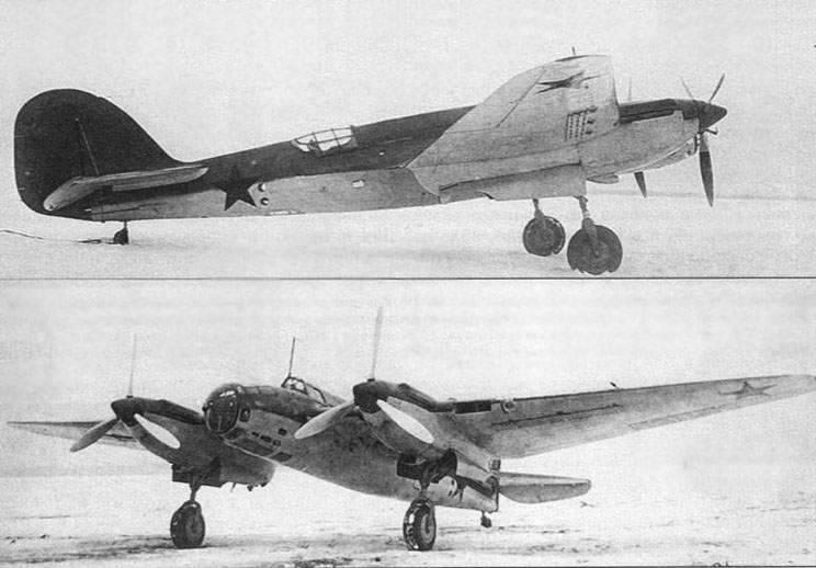 Ar-2: a failed alternative?