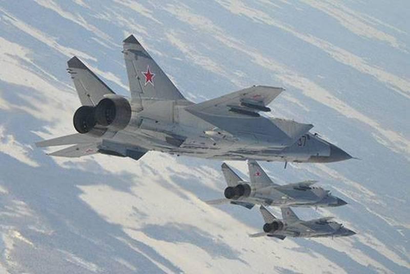 Verteidigungsministerium befahl die Entwicklung von Waffen gegen Hyperschallraketen - IFRK DP