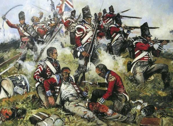 Wellington o Blucher? ¿Quién derrotó a Napoleón?