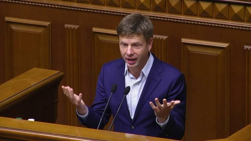 """키예프는 """"점유 해제""""전에 크림에 물 공급을 거부했다"""