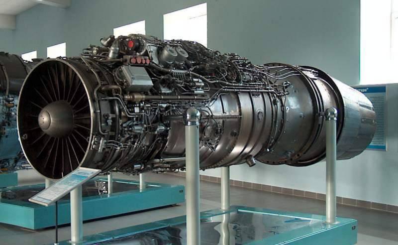 Índia planeja exportar peças de reposição para motores de aeronaves AL-31FP e RD-33