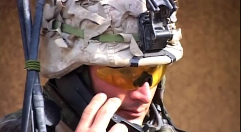 """""""손실 없음"""": 미 국방부, 이라크 미군 기지 K1에 대한 미사일 공격"""