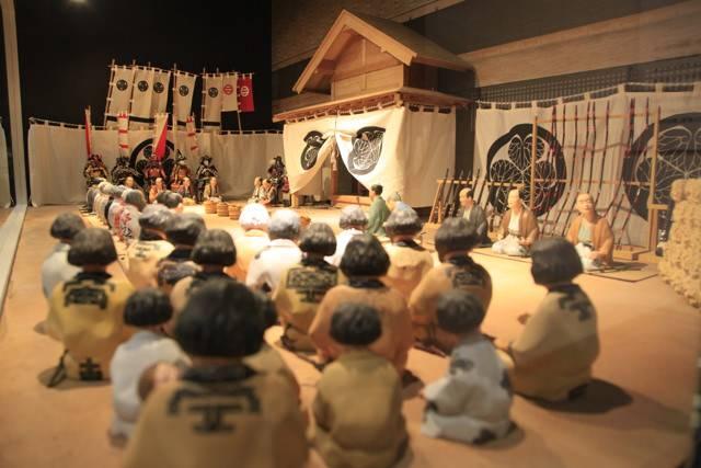 Ainu: ein langer Weg durch die Jahrhunderte