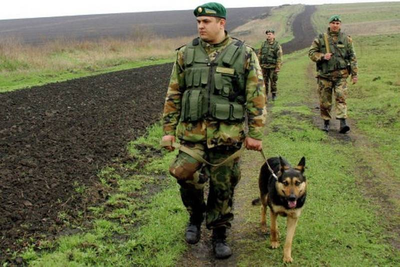 Kiev is ready to offer LDNR joint control over the border with Russia