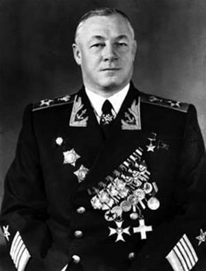 """戈洛夫科将军或""""仙境""""的艰难选择"""