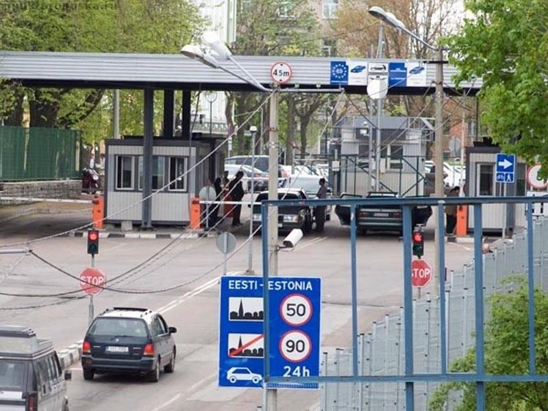 俄罗斯土地困扰着爱沙尼亚民族主义者
