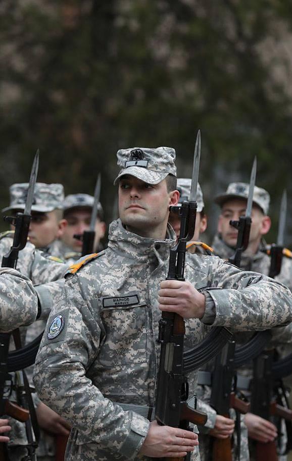Der bulgarische Premierminister nannte die NATO das erfolgreichste militärpolitische Bündnis in der Geschichte