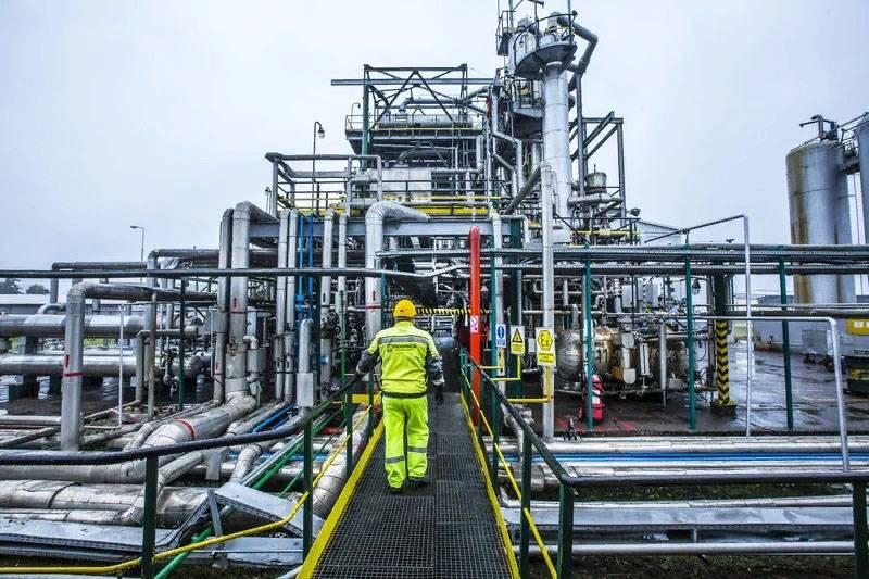 인도, 러시아 극동 지역의 장기 석유 공급 준비 완료