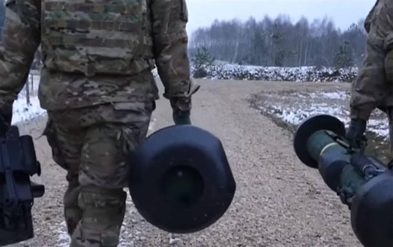 """""""Speere"""" für die Ukraine: Wie die APU die Panzerabwehrleistung erhöht"""