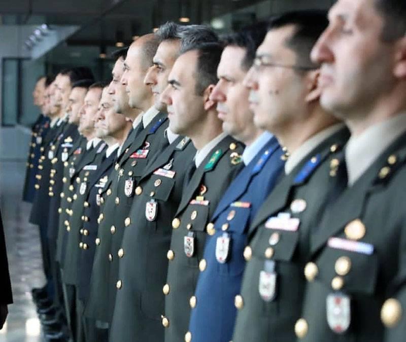 터키 대통령, Idlib에서 군사 작전 개시 약속