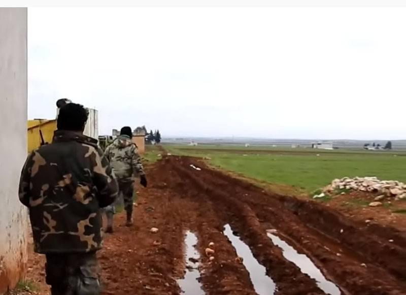 Confirmação do ataque à província de Latakia pelo Mediterrâneo